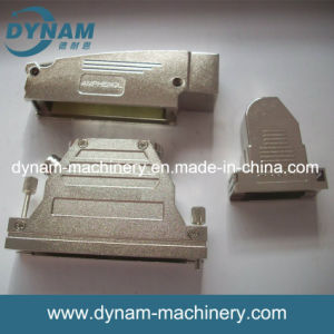 Electrical Casting Parts Zinc Alloy Die Casting pictures & photos