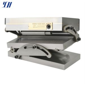 Double Tilting Permanent Magnetic Chuck pictures & photos