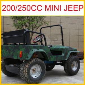 2017 Newest 150cc/200cc/250cc 4 Stroke CVT Reverse ATV (Jeep 2017) pictures & photos