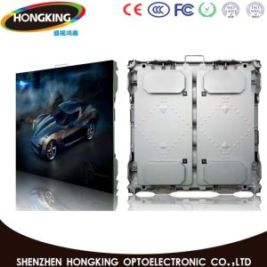 P10 4scan Outdoor SMD Display Video Wall pictures & photos