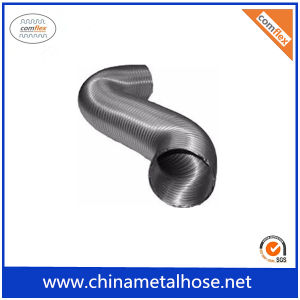 Interlock Exhaust Flexible Pipe pictures & photos