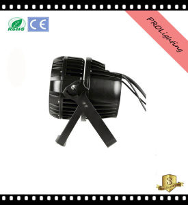 IP65 Waterproof LED PAR Can Lights 54PCS X 3W RGB 3-in-1 with Zoom pictures & photos