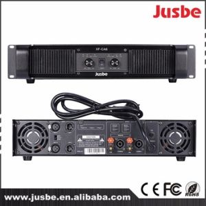 Jusbe XL-Ca6 Class H 300-450 Watts PA Sound System Speaker Theater Karaoke Power Amplifier Price pictures & photos