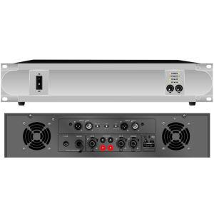 Public Address Professional Power Amplifier Se-2300 Series pictures & photos