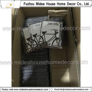 Custom Souvenir Tin New York Metal Fridge Magnet 100% Handmade pictures & photos
