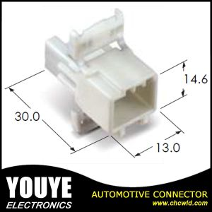 CDR03m-W pH841-03010 Kum Auto Cable Connector pictures & photos
