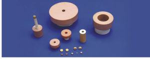 Microwave Dielectric Ceramic Resonator with Te01/He11/TM Mode pictures & photos