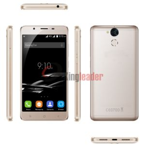 5.5inch 4G 6000mAh Big Battery Type-C Android6.0 Smartphone with Ce and Gms (P2) pictures & photos