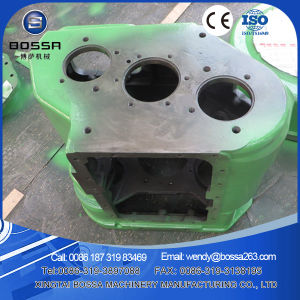 Auto Spare Parts Cylindrical Gear Reducer pictures & photos