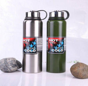 Wholesale Drinks Bottle Pet Bottle Sport Bottle pictures & photos