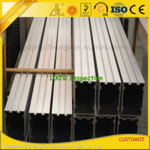 Aluminum Extrusion Suppliers Supplying Customzied Glass Wall Aluminium Profile pictures & photos