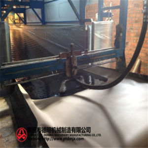 Bubble Continuous Foaming Machine pictures & photos