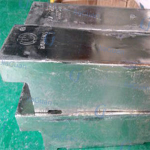 High Pure 99.99% Reasonable Price Tin Ingot for Sale pictures & photos