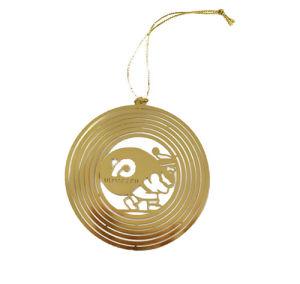 Christmas Metal Ornament/X-Mas Decoration