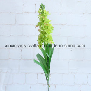 Cheap Hyacinth Artificial Flowers Decorative Flowers
