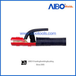 Japanese Type Electrode Holder for Welding (3W5074) pictures & photos