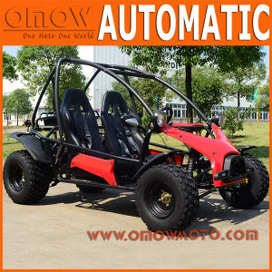 Latest Design Automatic 150cc Go Cart, Pedal Go Kart pictures & photos