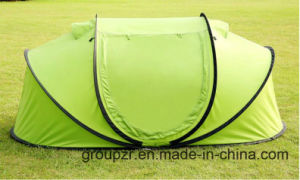Pop up Camping Tent for 1-2 Persons pictures & photos