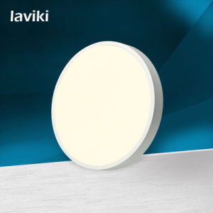 180 Degree Beam Angle Surface Mounted LED Panel Light Ceiling Lamp pictures & photos
