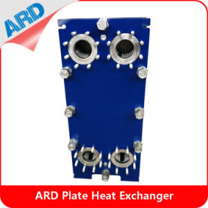 Alfa Laval Stainless Steel Plate Heat Exchanger M3 M6 Ard A3 A6 pictures & photos