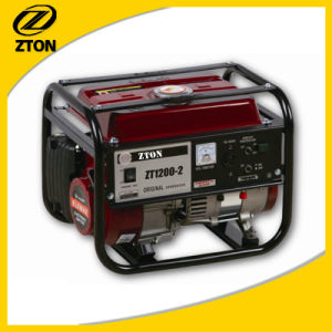 Copper 1200watt Gasoline Generator pictures & photos