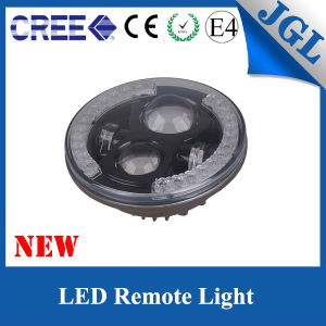27W 7inch LED Headlight for Jeep Driving Light Turning Light ECE R112 pictures & photos