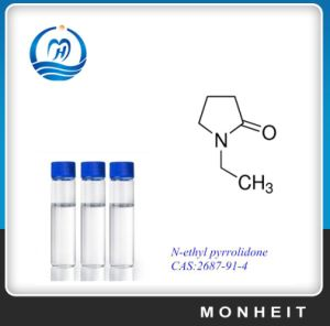China Fabricating 99% Industrial Grade N-Ethyl-Pyrrolidone Nep with High Quality and Best Price