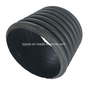 HDPE Corrugated Pipe with Double Wall for Sewage pictures & photos