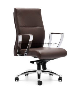 Ergonomic Barstools School Lab Hotel Executive Leather Office Chair (HX-NCD235) pictures & photos
