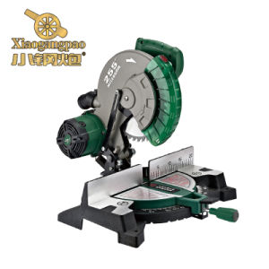 Power Tool 1800W Metal Cut off Saw (LJ-81255A) pictures & photos