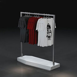Commercial Metal Clothing Racks pictures & photos