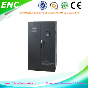 Enc Heavy Duty 380V/ 440V 200kw VFD-Variable Frequency Drive, VSD Vvvf Vector Frequency Inverter 200kw pictures & photos