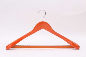 Luxury Wooden Clothes Hanger for Men pictures & photos