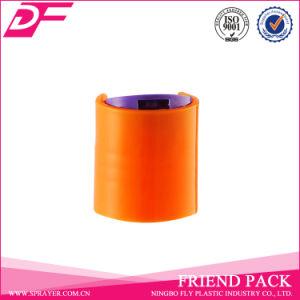 20mm 24mm 28mm Cheap Disc Top Cap for Liquid Bottle pictures & photos