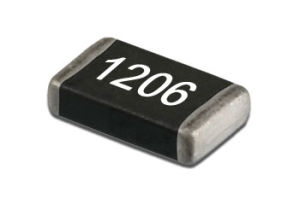 SMD 2512 5% 2W Regular Series Chi Resistor pictures & photos