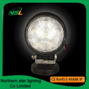 LED Working Lights Auto Accessories18W 6PCS * 3W Epistar Spot Flood Beam pictures & photos