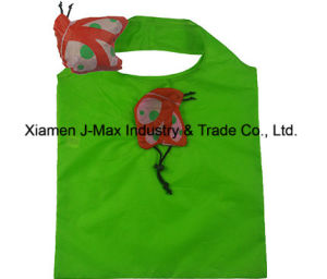Foldable Shopping Promotional Bag, Animal Butterfly Style, Reusable, Lightweight, Gifts, Accessories & Decoration, Grocery Bags pictures & photos