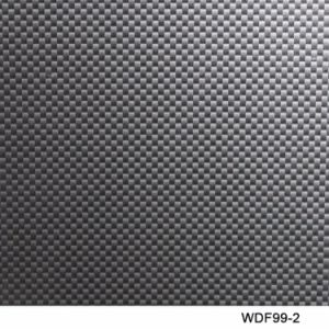 Kingtop Carbon Fiber 1m Wide Printable Hydrographics Water Transfer Printing Film for Hydro Dipping with PVA Material Wdf072 pictures & photos
