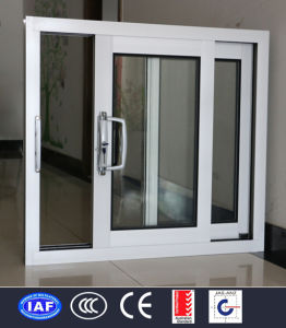 High Quality Aluminium Sliding Window (BHA-SW08) pictures & photos