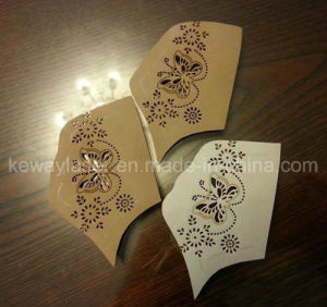 CO2 Laser Etching System/Etching Machine pictures & photos