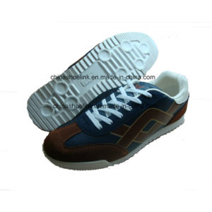 Men′s Casual Skateboard Shoes Sport Shoes Supplier pictures & photos