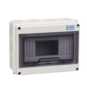 IP65 Waterproof Switchboard Distribution Box Ht Series pictures & photos