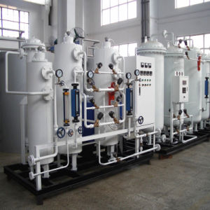 PSA Nitrogen Plant Made in Suzhou China - 01064 pictures & photos