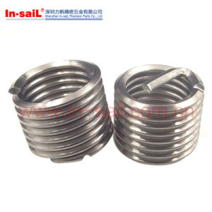 Shenzhen in-Sail L4012 M5 Stainless Steel Wire Repair Thread Insert pictures & photos