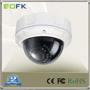 H. 265 P2p Onvif Day and Night Vision 4.0MP IP CCTV Dome Outdoor Camera