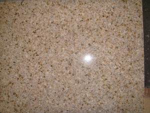 Beige Granite Rusty Granite Tiles pictures & photos