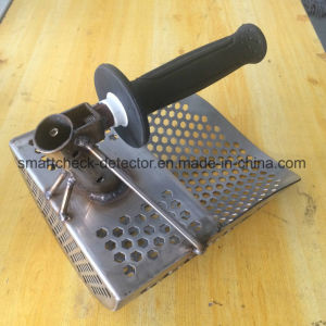 Gold Detector Sand Scoop Hex Beach Sand Scoop pictures & photos