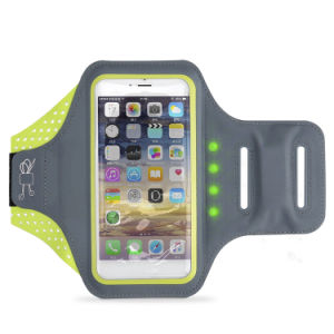 Night Running No Charging LED Arm Band pictures & photos