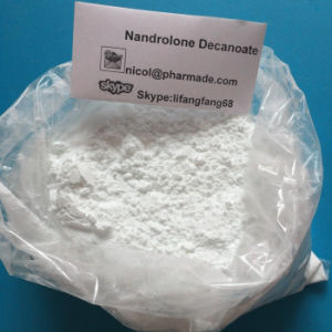 Nandrolone Decanoate Nandrolone Phenylpropionate pictures & photos