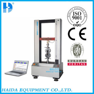 Electronic Steel Wire Tensile Strength Testing Machine (HD-B611-S) pictures & photos